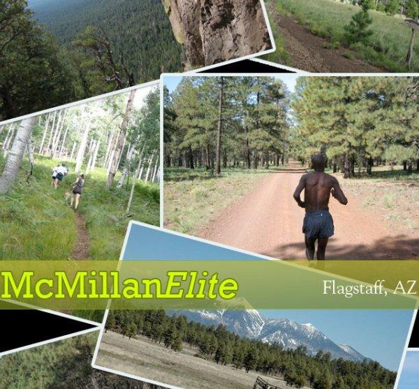 2007 McMillan<i>Elite</i>