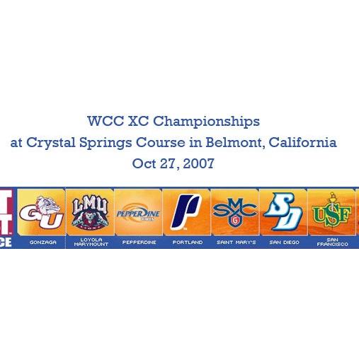 2007 WCC XC Championships