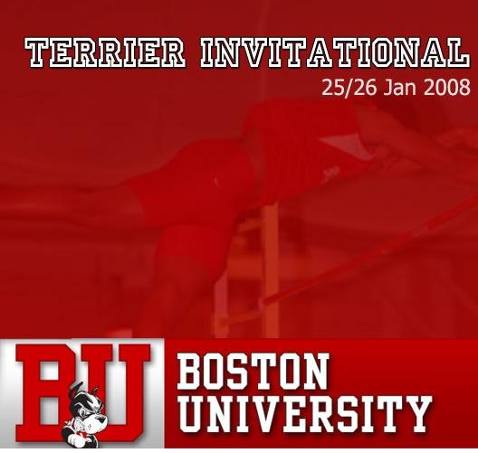 2008 Terrier Invitational