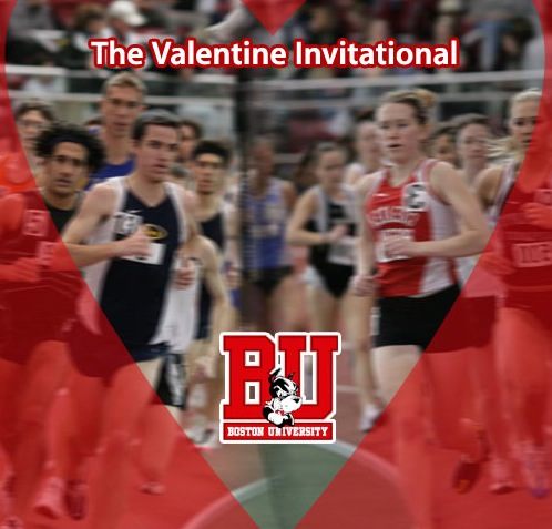 2008 BU Valentine Invitational