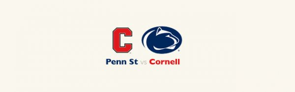 Penn State at Cornell