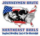 Journeymen/Brute Northeast Duals