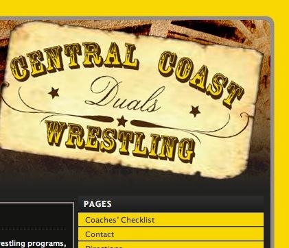 Central Coast Duals
