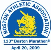 2009 Boston Marathon