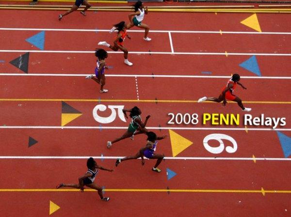2008 Penn Relays