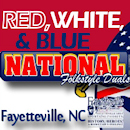 Red, White, & Blue National Duals