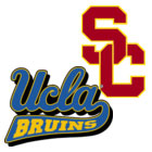 USC-UCLA Dual Meet