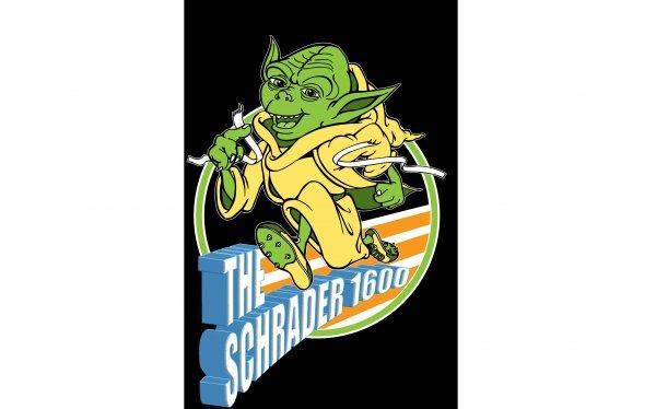 3rd Annual Schrader 1600