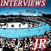 2010 USA Junior Outdoor Track & Field Championship - Interviews