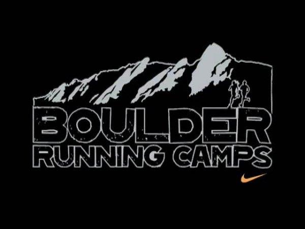 Boulder Running Camp