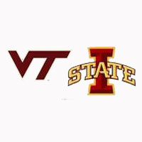 VA Tech vs Iowa State