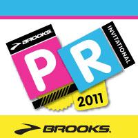 2011 Brooks PR Invitational