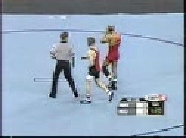 2001 NCAA Championships