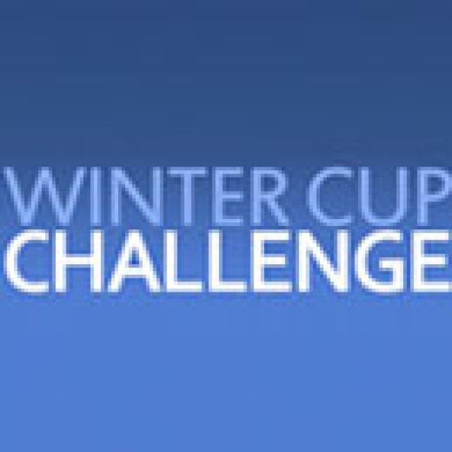 2011 Winter Cup Challenge