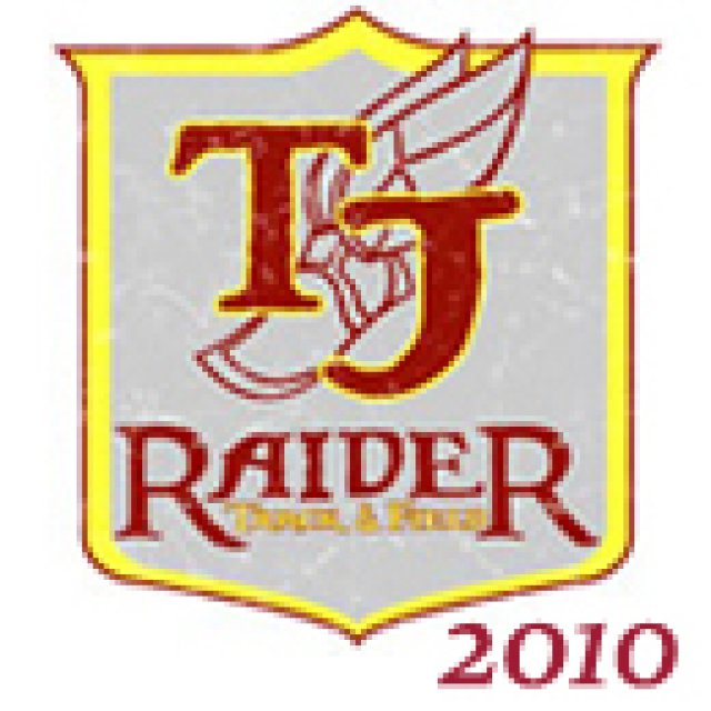 2010 Thomas Jefferson High School Track and Field