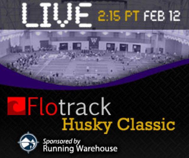 Flotrack Husky Classic 2011