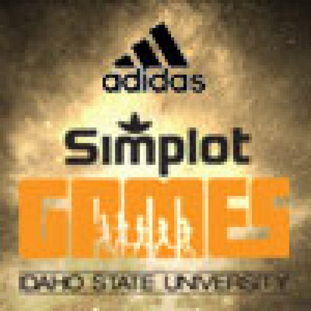 2011 adidas Simplot Games