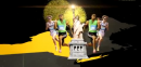 adidas Simplot Games and Golden Stripes