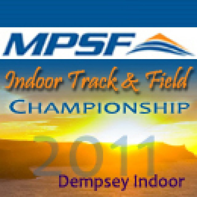 2011 MPSF Indoor Track & Field Championship