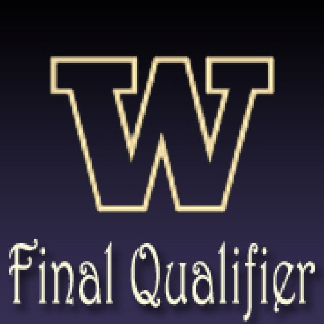 2011 University of Washington Final Qualifier