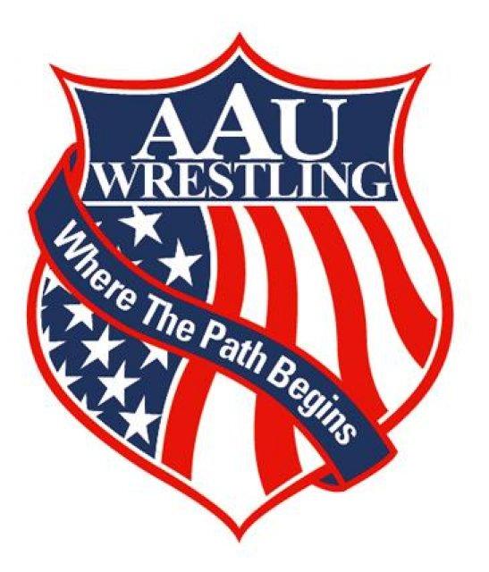 AAU Wrestling Elementary Duals