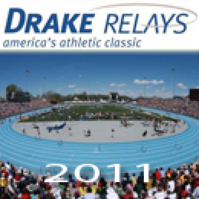 2011 Drake Relays