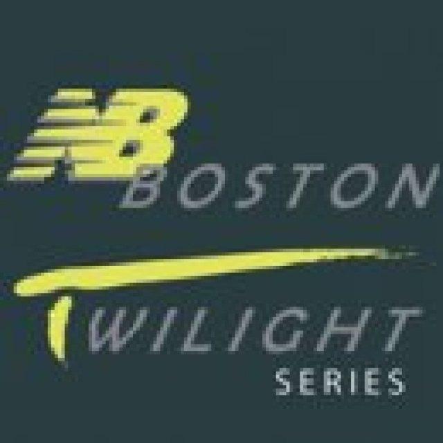2011 New Balance Boston Twilight Meet #3