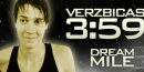 adidas Dream Mile Race Video - Lukas Verzbicas 3:59.71
