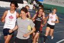 Speed River Track Club Workout Wednesday