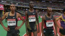 Men's 1500 - Paris Diamond League 2011
