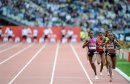 Women's 5000 - Paris Diamond League 2011