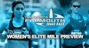 Women's Elite Falmouth Mile 2011 Preview