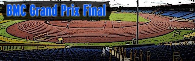 BMC Grand Prix Final