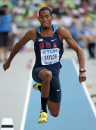 Christian Taylor wins triple jump gold - 2011 Track & Field Worlds