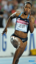 Carmelita Jeter edges Allyson Felix - 2011 Diamond League Zurich