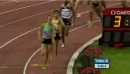 Morgan Uceny runs 4:00 WL in 1500m - 2011 Diamond League Brussels