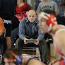 Gettysburg Wrestling - First Half Highlights 2008