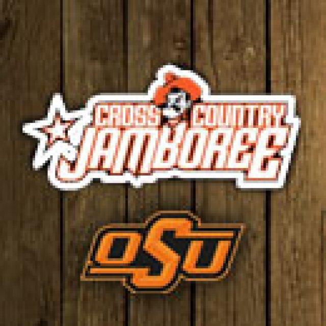 Oklahoma State Brooks Cowboy Jamboree 2011