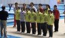 World Championships Workout: China