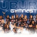 Auburn Gymnastics Intra-Squad Highlights