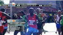 2011 ING NYC Marathon: Mutai wins men's race