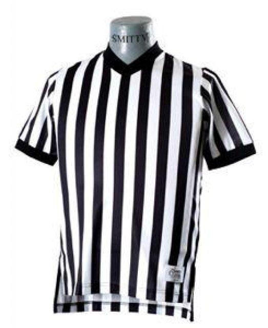 NJWOA Referee's Clinic