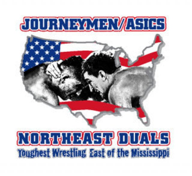 Journeymen Northeast Duals 2011