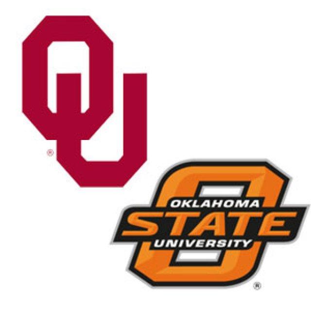 Oklahoma vs Oklahoma State