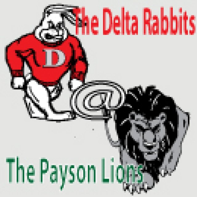 The Delta Rabbits @ The Payson Lions