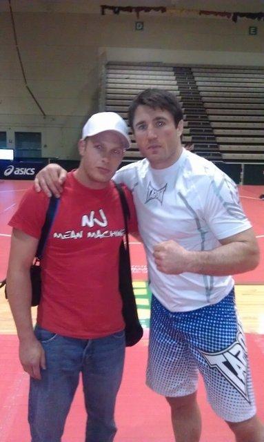 MMA Fan Fest