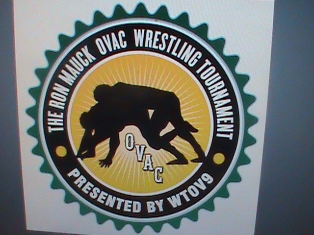 59th Annual OVAC Wrestling Tournament