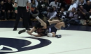 125 Matt McDonough (Iowa) vs Nico Megaludis (Penn State)