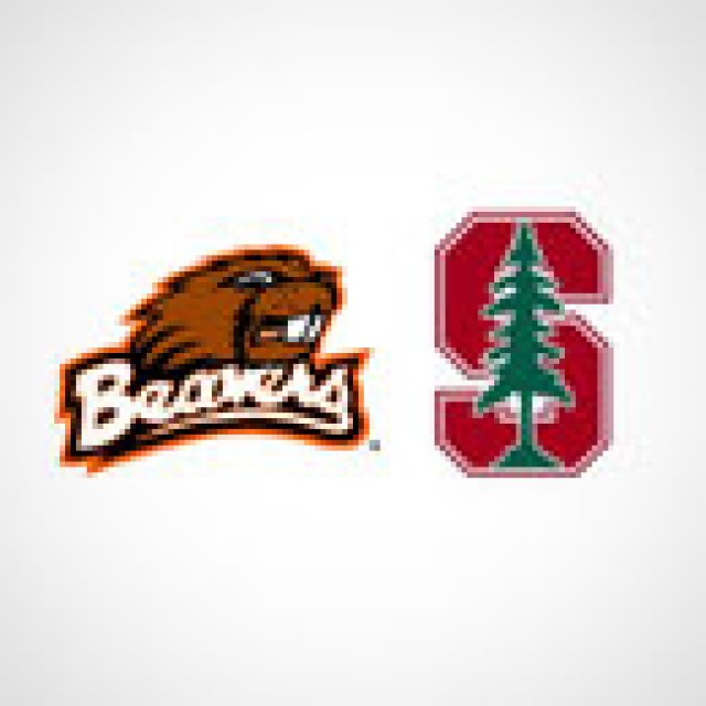 BLD: Oregon St @ Stanford