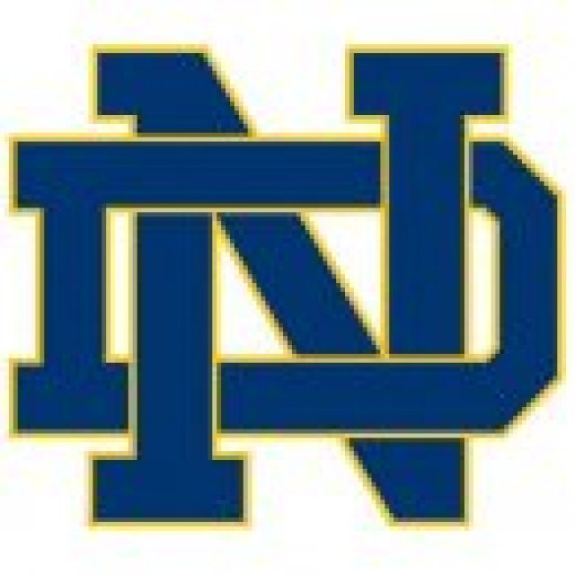2012 Notre Dame Meyo Invitational